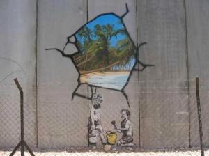 Foto de Banksy