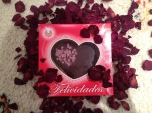 Sant Valentí, o l'Art d'estimar !